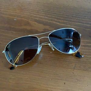 Maui Jim Beach Baby Polarized Sunglasses